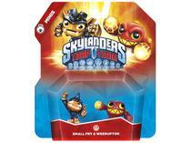 Skylanders Trap Team Mini 2-Pack - Small Fry & Weeruptor Activision