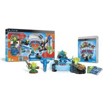 Skylanders Trap Team Starter Pack (Kit Inicial) Ps3 - Activision