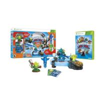 Skylanders Trap Team Starter Pack (Kit Inicial) Xbox 360 - Activision