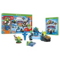 Skylanders Trap Team Starter Pack - Kit Inicial - Xbox One - Activision