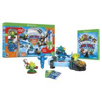 Skylanders Trap Team Starter Pack - Kit Inicial - Xbox One - Microsoft