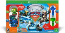 Skylanders Trap Team Starter Pack Xbox One - Activision