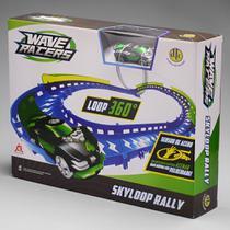 Skyloop Rally Wave Racers 4710-DTC -