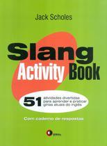 Slang pack - Disal editora -