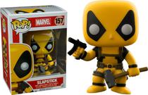 Slapstick 157 - Marvel - Funko Pop -