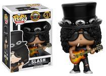 Slash - Funko Pop! Rock - 51 - Guns N Roses -