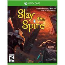 Slay The Spire - Xbox One - Microsoft