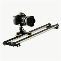 Slider Para Movimentos De Camera, 1 Metro De Comprimento - Alhva