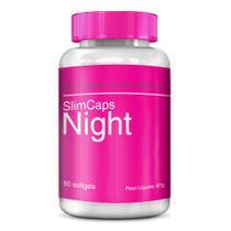 Slim Night 60 capsulas -Intlab -