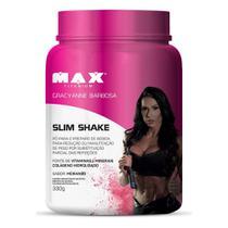 Slim Shake 330g Max Titanium -