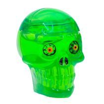 Slime Assustador - Skulz - Verde - DTC -