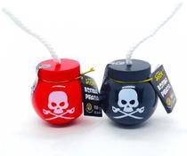 Slime Bomba pirata dtc -