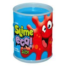 Slime Eca Azul - 60g - DTC -