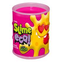 Slime Eca Rosa - 60g - DTC -