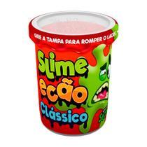 Slime Ecão Clássico DTC Cores Sortidas 110g -