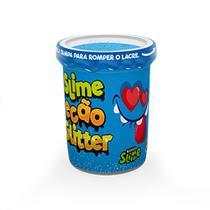 Slime Ecão Glitter 110g-DTC -