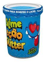 Slime Ecão Glitter - Dtc