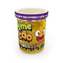 Slime Ecao Metalizado - Dtc