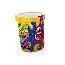Slime Ecao Muda De Cor 110gr-Dtc -