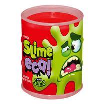 Slime massinha Eca! * CORES SORTIDAS * Mundo Massa Geleca Dtc 60g -