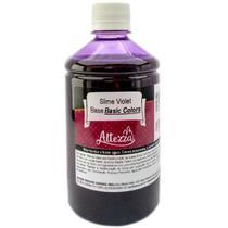 Slime Violet Roxa Base 500G - GNA