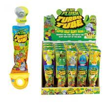 Slimy Flush Squeezy Turbo Tubo - Dtc -