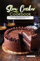 Slow Cooker Cookbook - Fiorisi Maria Rita