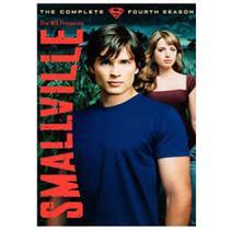 Smallville - 4ª Temporada Completa - Fox Home Entertainment
