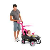 Smart Baby Comfort Rosa - Bandeirantes -