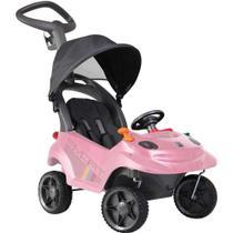 Smart baby confort rosa 536 * - Bandeirantes