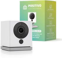 Smart Câmera Wi-Fi Positivo Casa Inteligente -
