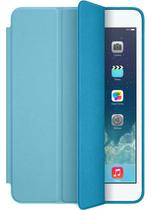 Smart Case Ipad Mini 1 2 3 Apple Sensor Sleep Premium Azul Claro - Importada