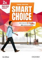 Smart choice 2a multi-pack - 3rd ed - Oxford university