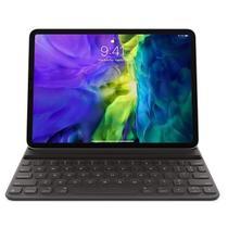 """Smart Folio Keyboard com Teclado Apple iPad Pro 11"""", Preto -"""