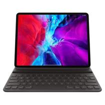 "Smart Folio Keyboard com Teclado Apple iPad Pro 12,5"", Preto -"