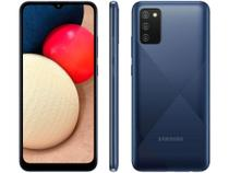 Smart sams galaxy a02s s - sm-a025mzbyz - Samsung
