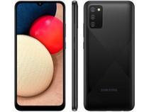 Smart sams galaxy a02s s - sm-a025mzkyz - Samsung