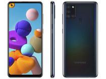 Smart sams galaxy a21s s - sm-a217mzkkz - Samsung