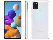 Smart sams galaxy a21s s - sm-a217mzwkz - Samsung