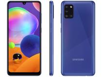 Smart sams galaxy a31 sp - sm-a315gzbkz - Samsung