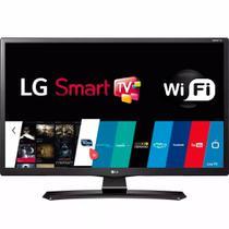 """Smart TV 23,6"""" LG HD, 24MT49S -"""