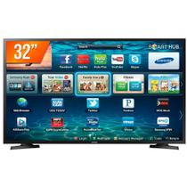 Smart TV 32 LED HD Samsung LH32BENELGA, Business TV, HDMI/USB, Preta - LH32BENELGA/ZD