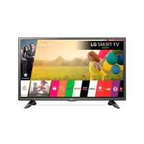 Smart Tv 32'' Lg 32lk611c Led Hd Conversor Digital