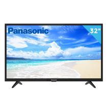 Smart TV 32' Panasonic LED HD TC-32FS500B Media Player com Função Mirroring DTV 2 HDMI 2 USB -