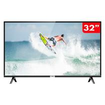 Smart TV 32 Polegadas LED HD TCL 32S6500S com Android e comando de voz