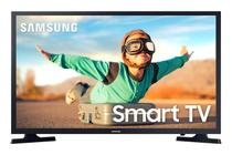 Smart TV 32 Samsung Tizen HD T4300, HDR