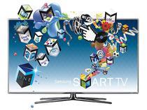 Smart TV 3D LED 60 Polegadas Full HD 1080p 4 HDMI - Conversor Integrado Social TV UN60D7000 - Samsung