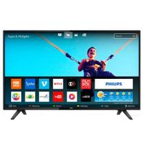 Smart TV 43 LCD LED Philips 43PFG5813, Full HD, com Wi-Fi, 2 USB, 2 HDMI, Conversor Digital e Função Monitor