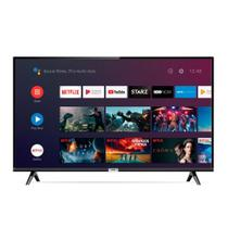 Smart TV 43 Led TCL 43S6500 Full HD com Comando de Voz Wi-Fi HDMI USB - Semp toshiba