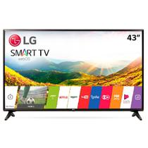 "Smart TV 43"" LG 43LK571C Full HD -"